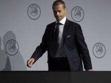 """Τσέφεριν: """"Εκτός Μουντιάλ και Euro οι παίκτες που θα πάρουν μέρος στην European Super League"""""""
