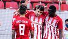 Ολυμπιακός - Αστέρας 1-0: Με υπογραφή Παπασταθόπουλου επέστρεψε στις νίκες