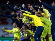 Άρσεναλ - Βιγιαρεάλ 0-0: Η εκδίκηση των Ισπανών ήρθε χρόνια μετά