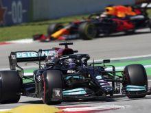 Formula 1, GP Ισπανίας: Η 100ή pole position του Λιούις Χάμιλτον