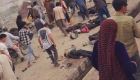 Βιβλία, σχολικές τσάντες και νεκρές μαθήτριες σε ένα δρόμο βαμμένο στο αίμα - Φονικές εκρήξεις σε σχολείο στο Αφγανιστάν (σκληρές εικόνες)
