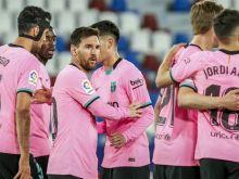"""Μπαρτσελόνα: Ο Λαπόρτα βγάζει στο """"σφυρί"""" 14 ποδοσφαιριστές"""