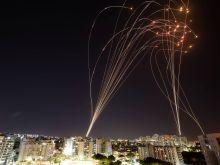 """Ο πόλεμος στους ουρανούς του Ισραήλ μετά την ενεργοποίηση του """"Σιδηρούν Θόλος"""" - Είναι το πλέον εξελιγμένο σύστημα αντιπυραυλικής προστασίας παγκοσμίως"""