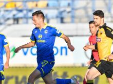 Αστέρας Τρίπολης - ΑΕΚ 1-1: Ισοπαλία που ικανοποίησε και τους δύο
