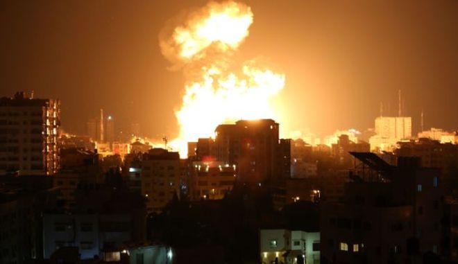 Ανελέητο σφυροκοπόπημα της Χαμάς στο Ισραήλ, που απαντά με φονικά πλήγματα - Πάνω από οι 1.500 ρουκέτες ενώ σειρήνες ηχούν σε όλη τη χώρα