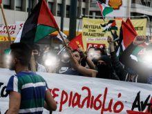 «Πατρίδα ή θάνατος» - Γιατί οι προοδευτικές δυνάμεις της χώρας δεν διαδηλώνουν ποτέ κατά της Τουρκίας και υπέρ της Κύπρου;