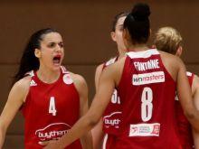 Ολυμπιακός - Παναθηναϊκός 72-70: Θρίαμβος με ανατροπή και προβάδισμα τίτλου για τις ερυθρόλευκες