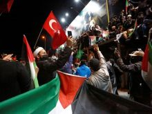 «Η Μέση Ανατολή ήταν κάποτε Οθωμανική Αυτοκρατορία». Πώς εμπλέκεται η Τουρκία στο Παλαιστινιακό ζήτημα