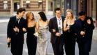«Τα Φιλαράκια»: Ξανά μαζί με Τζάνις και Γκάνθερ, πρόσωπα - έκπληξη στους διάσημους γκεστ