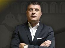 """Μιλόγεβιτς: """"Αν είμαστε αυτοί που πρέπει, δεν έχουμε να φοβηθούμε κανέναν"""""""