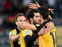 Οι 8 πιθανοί αντίπαλοι της ΑΕΚ στο ConferenceLeague
