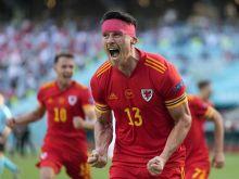 Euro 2020, Ουαλία - Ελβετία 1-1: Ο Μουρ τιμώρησε τους Ελβετούς και χάρισε πολύτιμο πόντο στους Δράκους