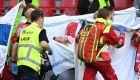 Δυσοίωνες οι προβλέψεις για το ποδοσφαιρικό μέλλον του Ερικσεν μετά τον «ολιγόλεπτο θάνατό» του