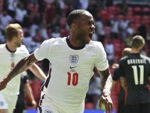 "Euro 2020, Αγγλία - Κροατία 1-0: Έσπασε την ""κατάρα"" με Στέρλινγκ"