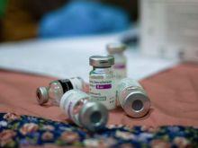 Πόσο πιθανή είναι η θρόμβωση στη 2η δόση του AstraZeneca - Τι κάνουν όσοι έχουν ήδη εμβολιαστεί