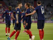 Euro 2020, Γαλλία - Γερμανία 1-0: Γαλλική υπεροχή με μοιραίο Χούμελς