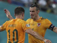 Euro 2020, Τουρκία - Ουαλία 0-2: Αγκαλιά με την πρόκριση χάρη στον Ράμσεϊ