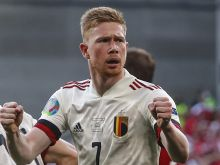 Euro 2020, Δανία - Βέλγιο 1-2: Πρόκριση με ανατροπή και Ντε Μπράινε