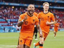 """Euro 2020, Ολλανδία - Αυστρία 2-0: Φουριόζοι στους 16 οι """"οράνιε"""""""