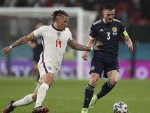 Euro 2020, Αγγλία - Σκωτία 0-0: Άντεξαν οι Σκοτσέζοι και έβαλαν φωτιά στον όμιλο