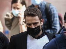 Ιατροδικαστής: Κοιμόταν η Καρολάιν λίγα λεπτά πριν θανατωθεί - Ο «αγωνιώδης θάνατος» και η αποδόμηση των ισχυρισμών του δράστη