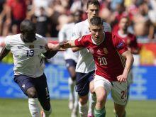 "Euro 2020, Ουγγαρία - Γαλλία 1-1: Οι Μαγυάροι ""πάγωσαν"" τους Γάλλους και ελπίζουν"