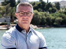 """Ο Νταμίρ Κάναντι στο SPORT24: """"Πρόβλημα για τα αποδυτήρια ο Χριστοδουλόπουλος, νόμιζε πως είναι ο Θεός"""""""