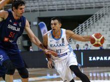 Ελλάδα - Σερβία 64-75: Έχασε το Ακρόπολις, θα διεκδικήσει το τουρνουά που έχει σημασία
