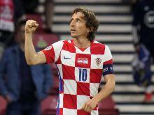 Euro 2020: Στους 16 κι η Κροατία, οι διασταυρώσεις μέχρι τον τελικό και η μάχη των καλύτερων τρίτων
