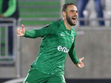 Champions League: Με Λουντογκόρετς ο Ολυμπιακός, το προφίλ των Βούλγαρων