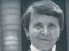 Ελένη Αρβελέρ: Η ζωή της