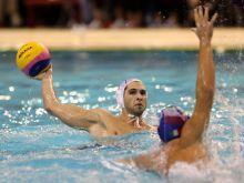 Ολυμπιακοί Αγώνες LIVE: Ιταλία - Ελλάδα