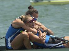 Ολυμπιακοί Αγώνες - Κωπηλασία: Άθλος για Μπούρμπου και Κυρίδου, προκρίθηκαν στον τελικό με ασύλληπτη κούρσα