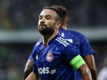 Νέφτσι - Ολυμπιακός 0-1: Πρόκριση με υπογραφή Βαλμπουενά και Μασούρα