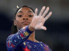 """""""Εθνική ντροπή"""" αποκάλεσε την ολυμπιονίκη των ΗΠΑ, Σιμόν Μπάιλς ο αντιεισαγγελέας του Τέξας. Ο βλακώδης τρόπος με τον οποίο δικαιολόγησε το σχόλιο"""