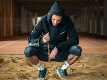 Μίλτος Τεντόγλου, ο χρυσός Ολυμπιονίκης που μιλάει γιαπωνέζικα και ξεχνάει να πληρωθεί