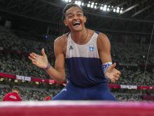 """Ολυμπιακοί Αγώνες, Στίβος: Ο συγκλονιστικός Εμμανουήλ Καραλής """"άγγιξε"""" το μετάλλιο με την 4η θέση του και ισοφάρισε το ρεκόρ του στον τελικό του επί κοντώ"""