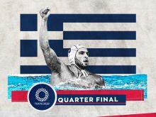 Ολυμπιακοί Αγώνες LIVE: Ελλάδα - Μαυροβούνιο