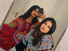 «Ετσι ντυνόμαστε»: Αφγανές γυναίκες στο εξωτερικό απαντούν για τη διαμαρτυρία υπέρ των Ταλιμπάν
