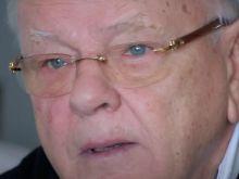 """Όταν ο Ντούσαν Ίβκοβιτς δάκρυσε στην κάμερα του SPORT24 για τον Δημήτρη Μητροπάνο: """"Η φιλία του για μένα θα μείνει όσο είμαι κι εγώ"""""""