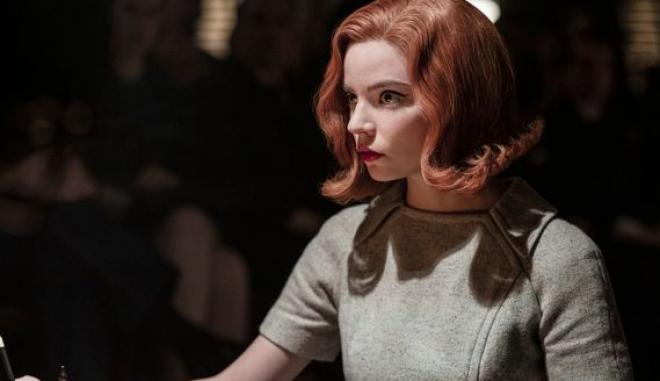 Γιατί διάσημη σκακίστρια ζητάει πέντε εκατομμύρια από το Netflix