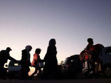 Πώς η Τουρκία χρησιμοποιεί τους μετανάστες στην Κύπρο