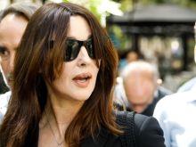 ΦΩΤΟΓΡΑΦΙΕΣ: Άστραψαν τα φλας στην Αθήνα για την υπέροχη Μόνικα Μπελούτσι