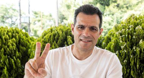 Ο Δημήτρης Ιτούδης είναι το μεγάλο φαβορί για την θέση του προπονητή στην Εθνική ομάδα