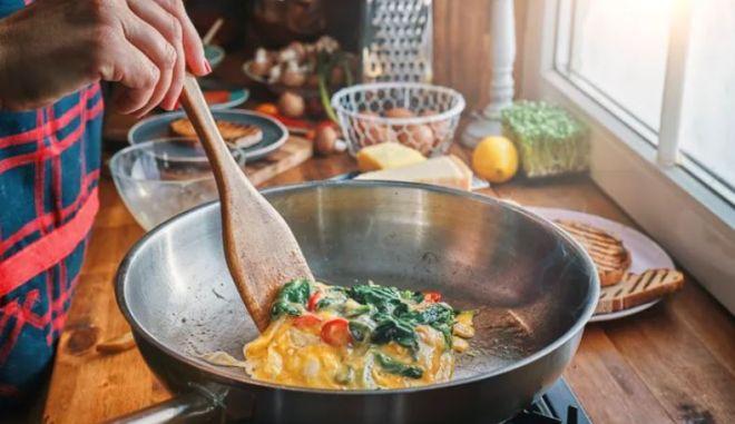 Οκτώ μυστικά των σεφ για ένα γρήγορο δείπνο
