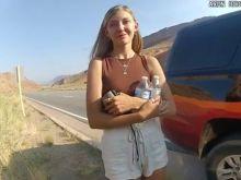 Υπόθεση Γκάμπι Πετίτο: Το περίεργο τελευταίο μήνυμα στην μητέρα της