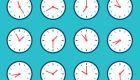Αλλαγή ώρας: Θα βάλουμε τα ρολόγια μία ώρα μπροστά στα τέλη Οκτωβρίου ή όχι;