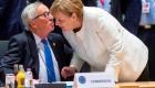 Γιούνκερ για Μέρκελ- Η μεγαλύτερη αποτυχία της Μέρκελ ήταν η Ελλάδα