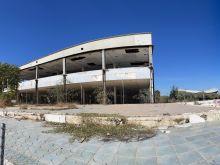Αυτοψία του SPORT24 στο χώρο που θα δημιουργηθεί το υπερσύγχρονο κολυμβητήριο του Ολυμπιακού στο ΣΕΦ