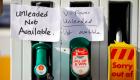 """Στο έλεος των εταιριών: Εξάντληση καυσίμων στο 1/3 των πρατηρίων στη Βρετανία - Αγορές πανικού ενώ η κυβέρνηση λέει στις εταρείες """"βρειτε τα μεταξύ σας"""""""